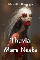 Thuvia, Mars Neska: Thuvia, Maid of Mars, Basque edition