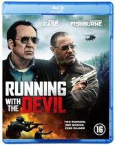 Running With The Devil (Blu-ray)