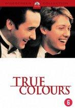 True Colours (D/F) (dvd)