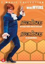 Austin Powers 1 & 3