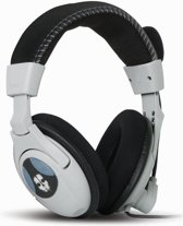 Turtle Beach Ear Force PX22 Wired Stereo Gaming Headset - Skull Limited Edition - Grijs (PS3 + Xbox 360 + PC + Mac + Mobile)