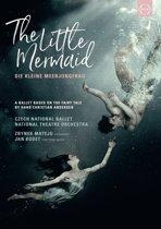 Czech National Ballet - Little Mermaid