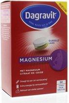 Dagravit Ultra Magnesium Sport & Beweging - 50 kauwtabletten