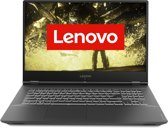 Lenovo Legion Y540 81SX00AHMH - Gaming Laptop - 15.6 Inch (144Hz)