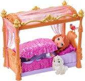 Sofia & Koninklijk Bed