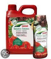 DCM Vloeibare voeding voor tomaten en groenten 800ml