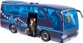 PLAYMOBIL Tourbus met chauffeur en manager - 5603