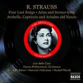 Della Casa: R.Strauss
