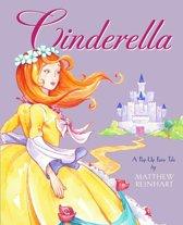 Cinderella Pop Up