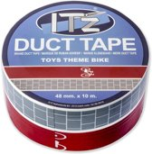 IT'z Duct Tape Toys Theme Bike 10M