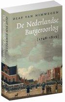 De Nederlandse Burgeroorlog (1748-1815)