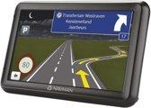 Navman 5600LM Navigatie - Europa 45 Landen - LifeTime Kaartupdate