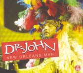 Dr. John - New Orleans Man