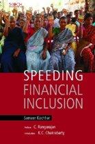 Speeding Financial Inclusion