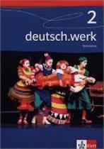 deutsch.werk 2. 6. Schuljahr. Schülerbuch Gymnasium