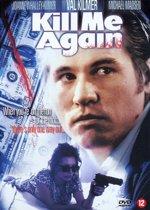 Kill Me Again (dvd)