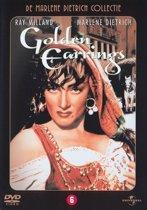 Golden Earrings (D) (dvd)