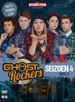 Ghost Rockers -  Seizoen 4 deel 2