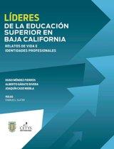 Líderes de la educacion superior en Baja California