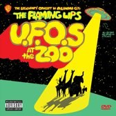 UFO's at the Zoo: Legendary Concert in Oklahoma City