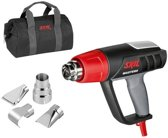 Skil Masters 8007MA heteluchtpistool - 2000 watt -  Inclusief tas en 4 opzetstukken