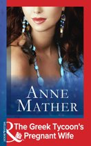 The Greek Tycoon's Pregnant Wife (Mills & Boon Modern)