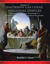 Gu a de Estudio del Nuevo Testamento, Parte 2