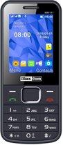 MaxCom MM141 2.4'' 106g Grijs Instapmodel telefoon