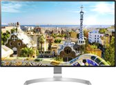 LG 32UD99-W - 4K IPS HDR Monitor