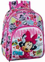 Disney Minnie Mouse Cool Rugzak - 34 cm - Multi