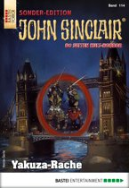 John Sinclair Sonder-Edition 114 - Horror-Serie
