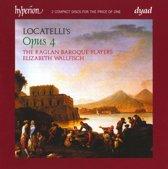 Sonatas, Op. 4