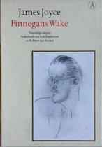 Finnegans Wake Set In Cassette