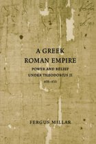 A Greek Roman Empire