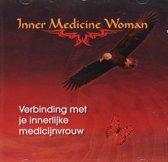 Verbinding met je innerlijke Medicijnvrouw (luisterboek)