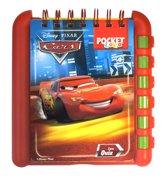 Loco Pocket / Disney Cars Quiz set