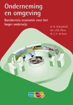 Onderneming en omgeving / deel Handboek