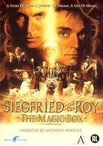 Siegfried & Roy - The Magic Box (dvd)