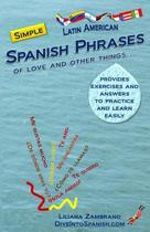 Simple Spanish Phrases