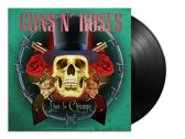 Guns N' Roses - Best of Live In Chicago 1992 - LP (180 grams)