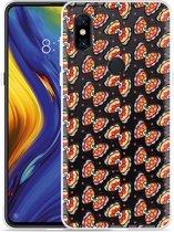 Xiaomi Mi Mix 3 Hoesje Butterflies