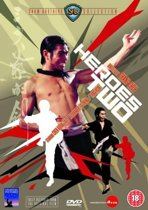 Heroes Two (import) (dvd)