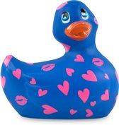I Rub My Duckie 2.0   Romance - Paars & Roze