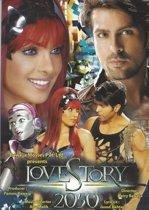 Love Story 2050 (import) (dvd)