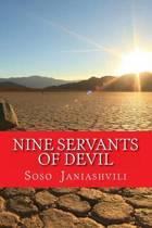 Nine Servants of Devil