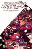 The Amazing Spider-Man - Vol. 2: Spider-Verse Prelude