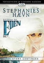 Return To Eden; Story Continues -1