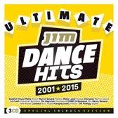 Ultimate Jim Dancelist 2001-2015