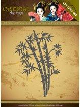 Mal  - Amy Design Oriental - Bamboo