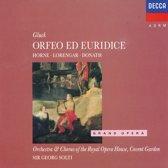 Orfeo Et Euridice (Complete)